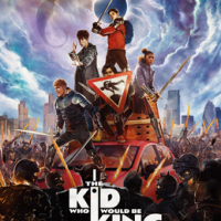 The Kid Who Would Be King (2019 Storbr)