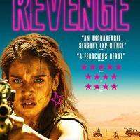 Revenge (2017 Frankrike)