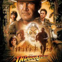 Indiana Jones and the Kingdom of the Crystal Skull (2008 USA)