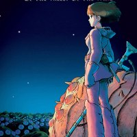 Nausicaä från Vindarnas dal (1984 Japan)