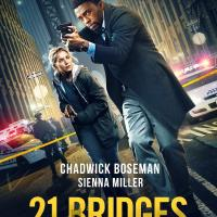 21 Bridges (USA 2019)