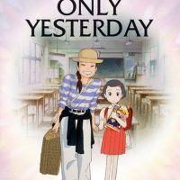 Minnen av igår (1991 Japan)
