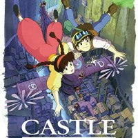 Laputa slottet i himlen (1986 Japan)