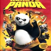 Kung Fu Panda (2008 USA)
