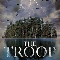 Nick Cutter: The Troop