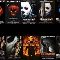 Halloween (1978 - 2018 )