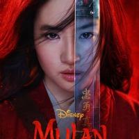 Mulan (2020 USA)