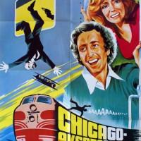 Silver streak (1976 USA)