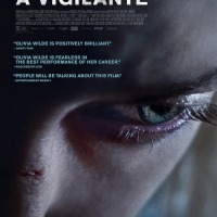 A Vigilante (2018 USA)