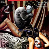 The Invisibles vol 2: Kissing Mr.Quimper