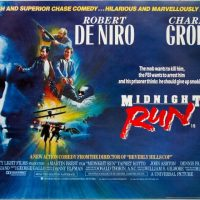 Midnight run (1988 USA)