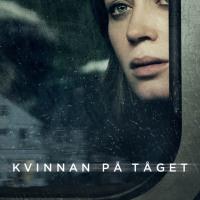 Kvinnan på tåget (2016 USA)