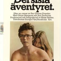 Det sista äventyret (1974 Sverige)