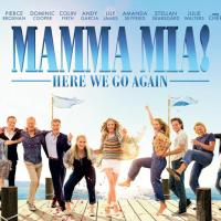 Mamma Mia! Here we go again (2018 Storbr)