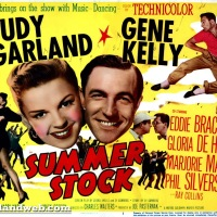 Summer stock (1950 USA)