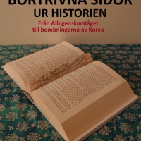 Christer Bergström: Bortrivna sidor ur historien