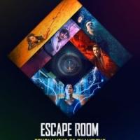 Escape Room 2: No Way Out (2021 USA)