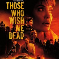 Those Who Wish Me Dead(2021 Kanada)