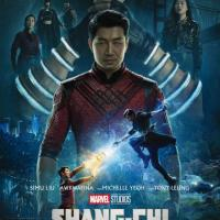 Shang-Chi and the Legend of the Ten Rings (2021 USA)